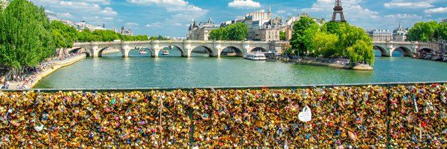 10 bonnes raisons de fouler les pavés parisiens cet été !