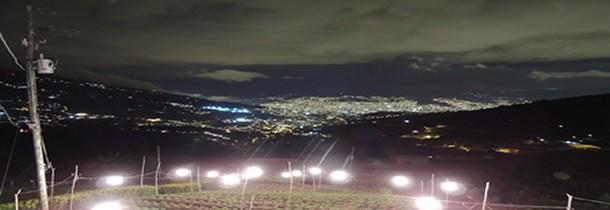 Medellin, la ville la plus dynamique de Colombia