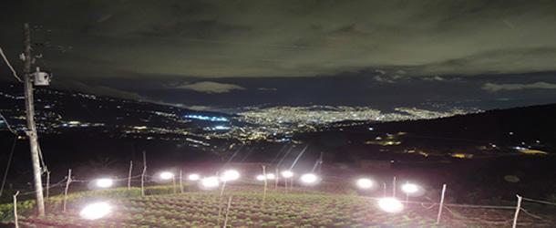 Medellin nuit