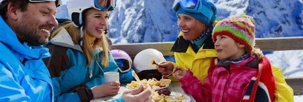 Les activités d'hiver les plus attractives du Canada