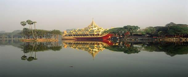 Yangon-Myanmar modifié