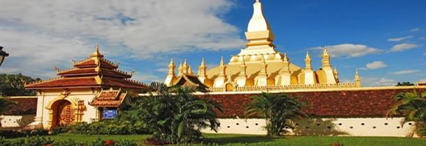 LAOS, Splendeurs et paradoxes