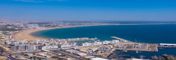 Tout savoir sur Agadir : la destination aux 300 jours de soleil par an