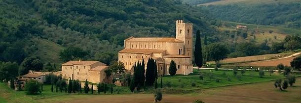 A la découverte de la Toscane