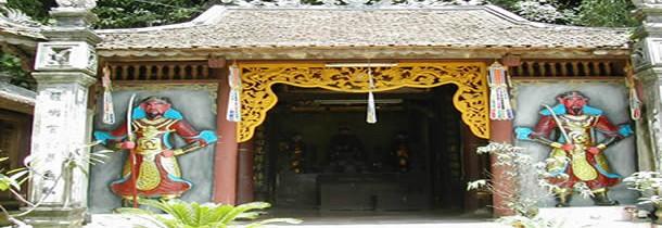 Le festival  de la pagode des parfums