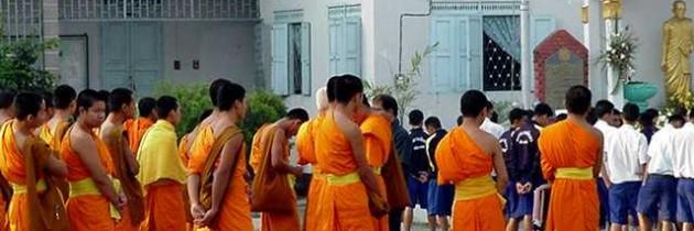 L'Habit fait le Thaï