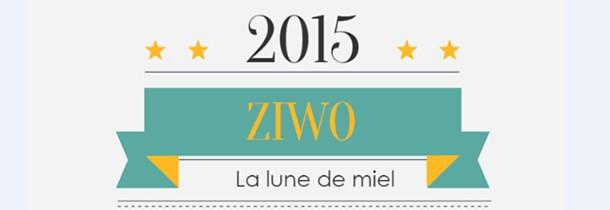 En 2015, l'amour triomphe…