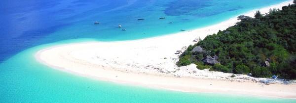 Zanzibar est une destination facile à trouver à la dernière minute