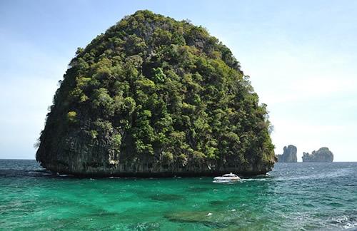 Ile Thailande