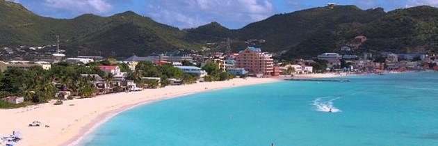 Saint-Martin, la destination idéale pour un voyage de noces