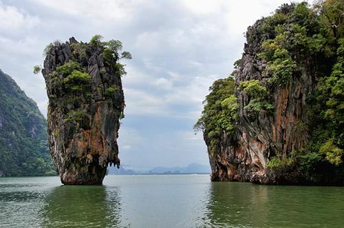 autre ile thailande