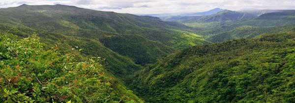 Tourisme en l'Ile Maurice