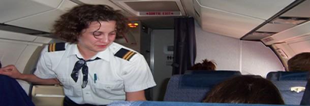 Agent de bord : Joindre passion et métier