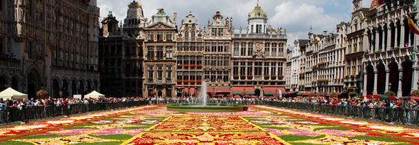 Les véritables raisons de visiter Bruxelles