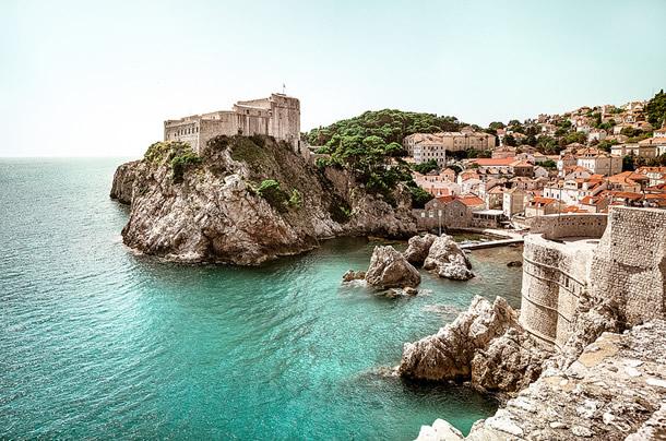 Croatie_Dubrovnik