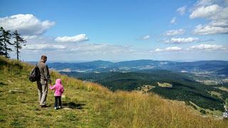 Vacances nature et gastronomie en Lozère