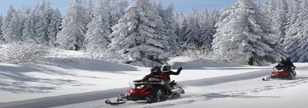 Idées d'activités pour les vacances d'hiver