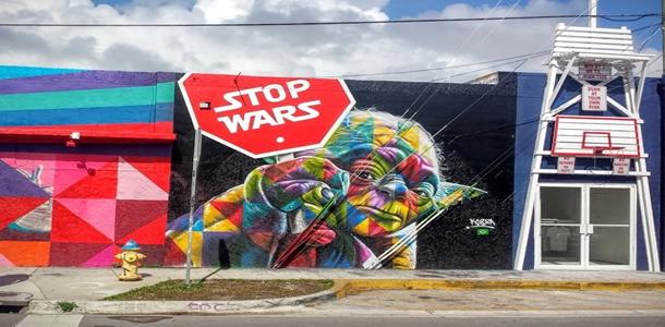 stp wars modif