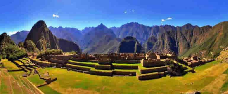 voyage cusco machu picchu tourisme