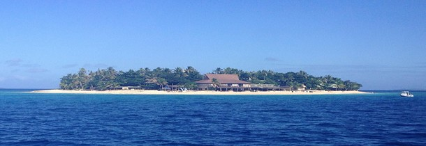 Que voir dans les iles Fidji ?