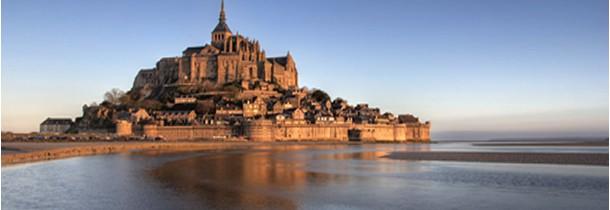 Découvrir la Normandie