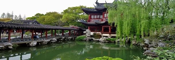 5 activités que vous devez absolument faire en Chine