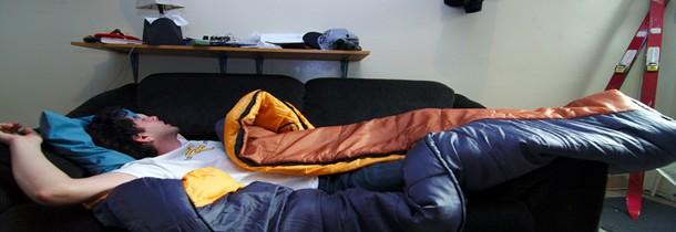 Voyager autrement grâce au couchsurfing
