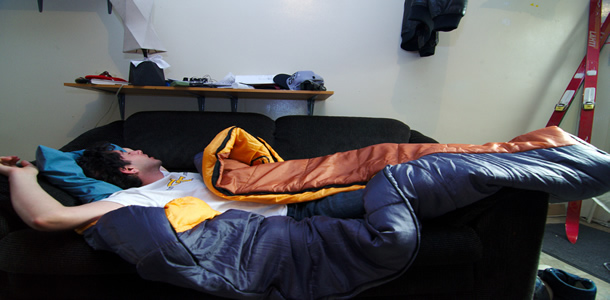 couchsurfing modif