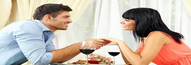 Savourer un dîner en amoureux dans un restaurant branché à Paris