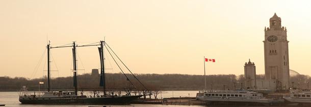 port canada