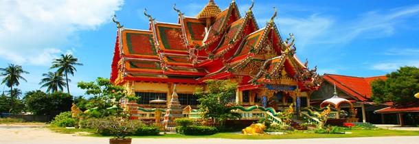 Idées d'activités à faire lors d'un voyage en Thaïlande