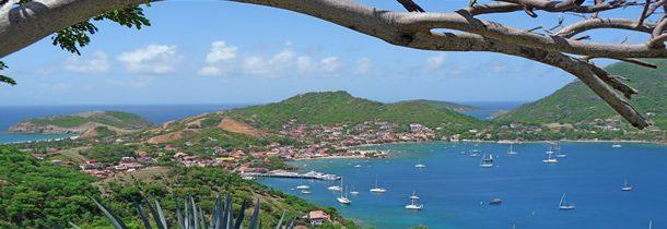 Découvrez la douceur des îles des Antilles en croisière