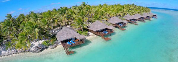 Découvrir les îles Cook et ses attraits