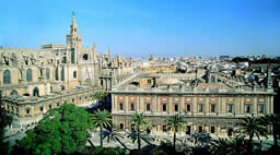 cathedrales-seville-barcelone