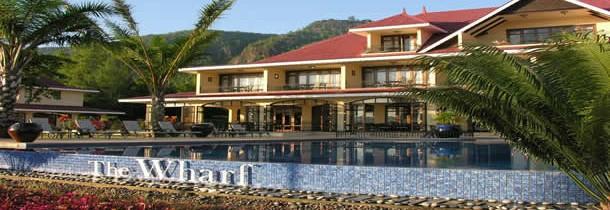 Guide sur l'hébergement aux Seychelles