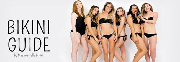Quel style de maillot de bain choisir pour les vacances d'été ?