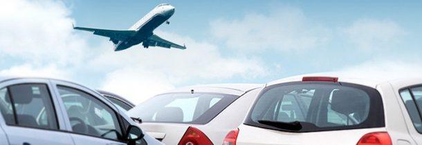 Partir en voyage d'affaires à Londres : que faire de sa voiture?