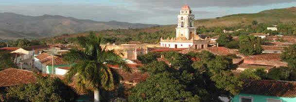 À la découverte de Trinidad