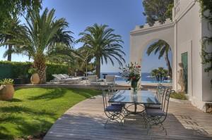 vente immobilier de luxe au Maroc