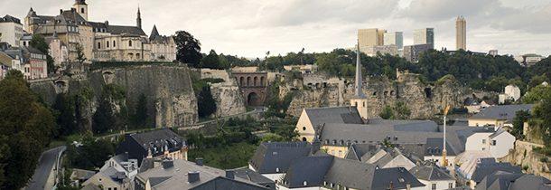 5 raisons de visiter le Grand-Duché du Luxembourg
