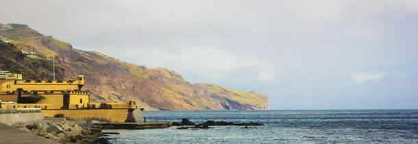 Funchal, une île à part