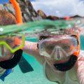 snorkeling-caraibes