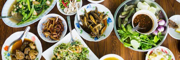 Goûtez les spécialités culinaires birmanes