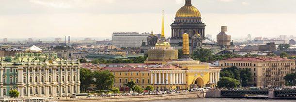 Tour d'horizon des incontournables de Saint-Pétersbourg