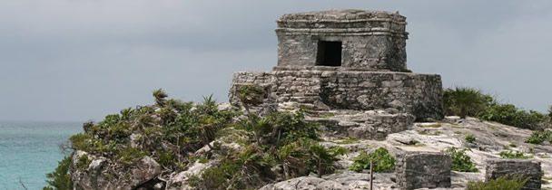 Tulum, l'incontournable des stations balnéaires thermales du Mexique