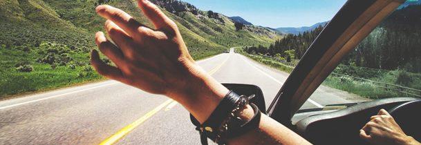 Comment résumer votre road trip en photo ?