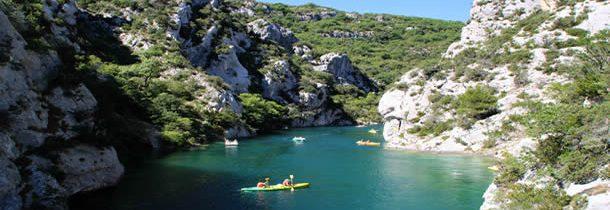 Découvrir la Provence Méditerranée
