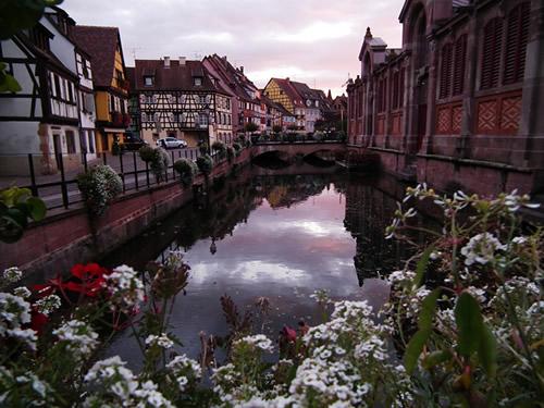 Colmar_Alsace