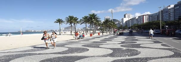 Que voir à Rio de Janeiro pour 3 semaines