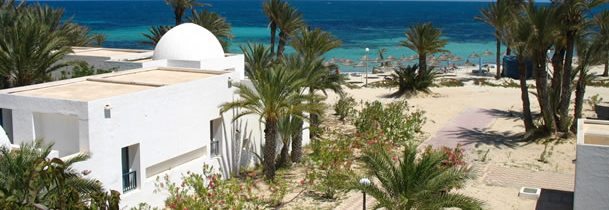 10 bonnes raisons de se rendre sur l'île de Djerba